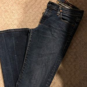 AG Jeans - The Angel Size 27